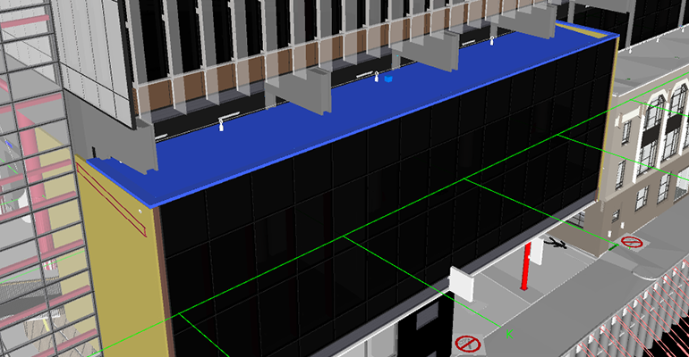 Revit Structural Services New Zealand