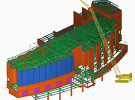 structural fabrication drawings Auckland