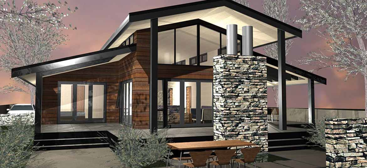 architectural CAD services