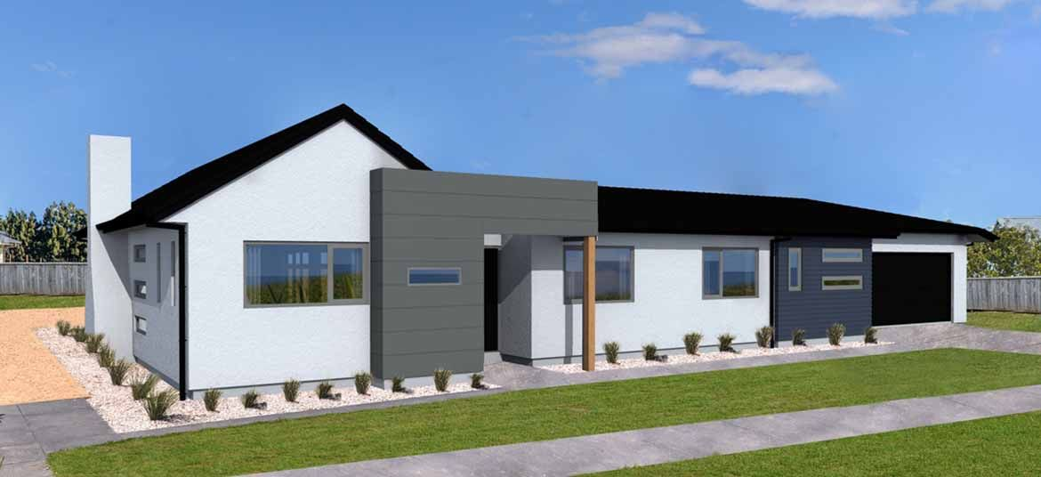 House Remodelling Drawings New Zealand